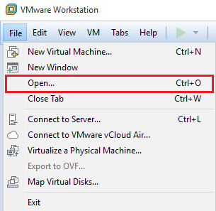Installing GNS3 VM on VMware Workstation | Tech Space KH