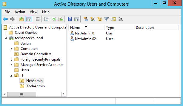 Tacacs Plus Active Directory User Authentication CentOS 7